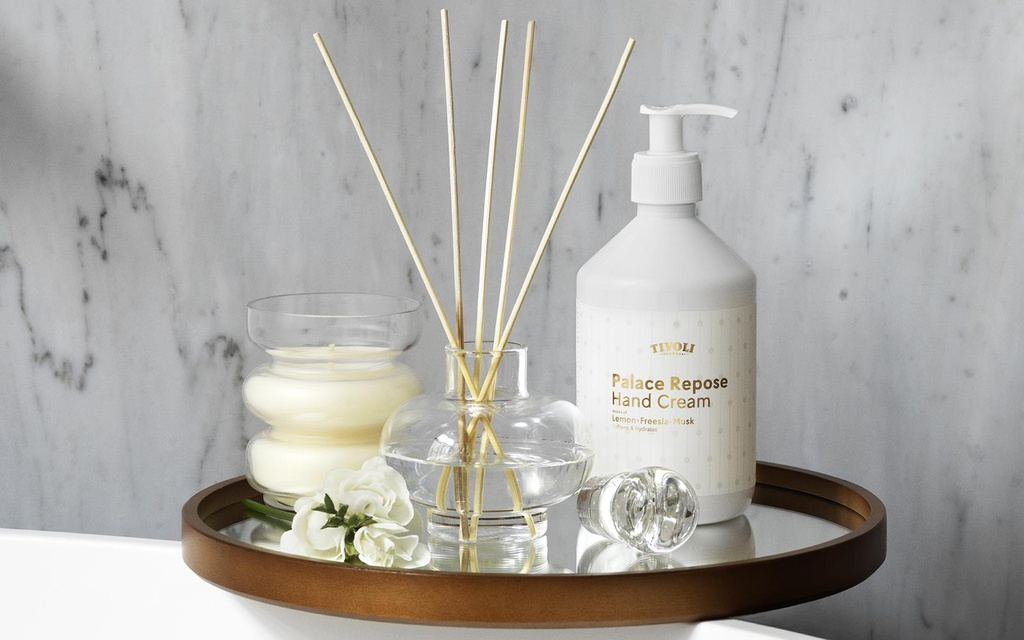 Scent Diffuser Palace Repose