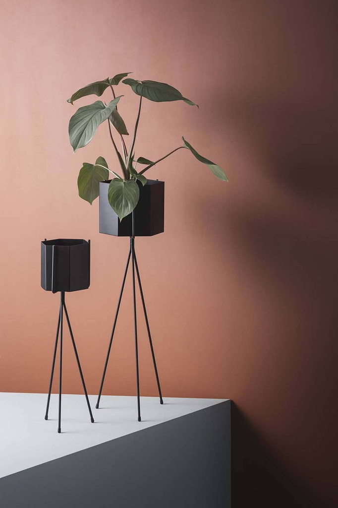 Plant Stand, High