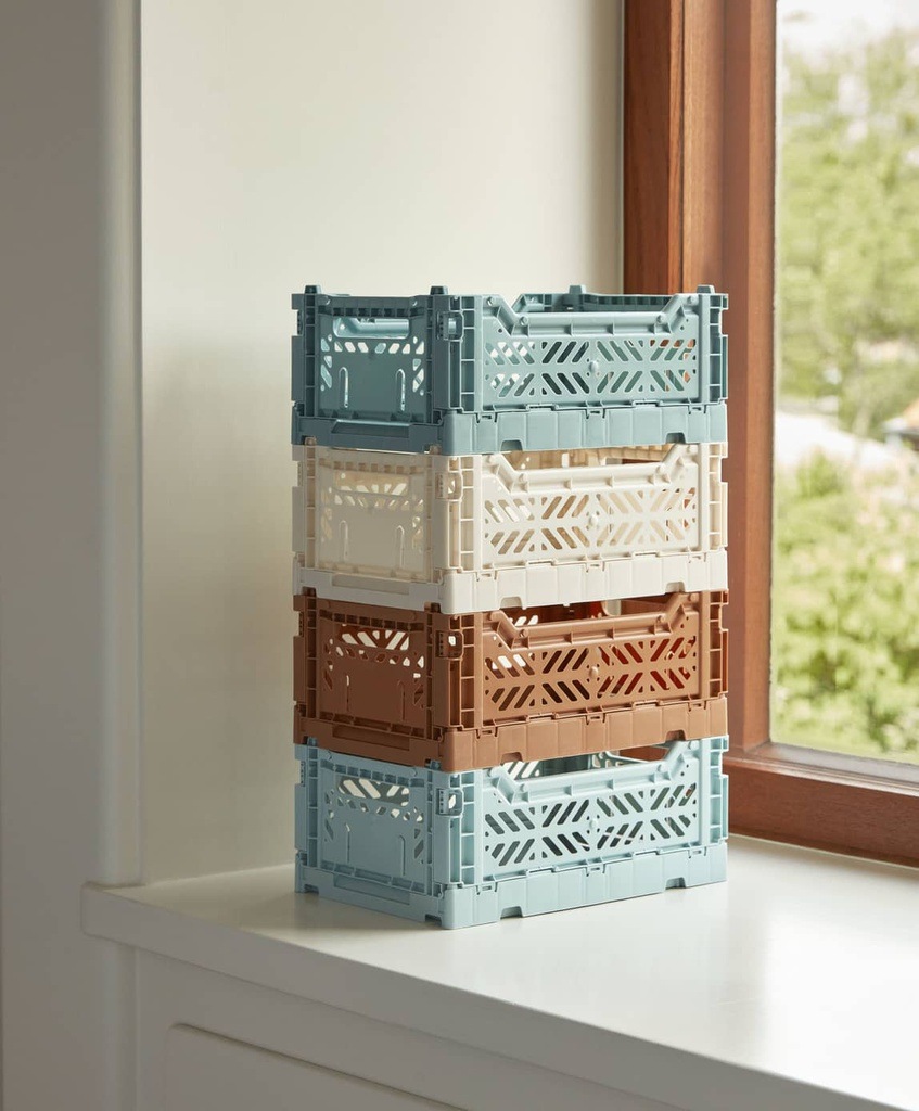 Colour Crate, S