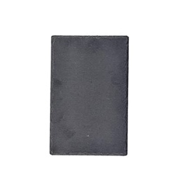 [GFNV00900] Slate board, serve, 28x18cm
