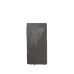 [GFNV01000] Slate board,serve, 20x12cm
