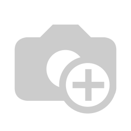 [FSFF02100] Irregular Platinum Porcelain Stud Earrings
